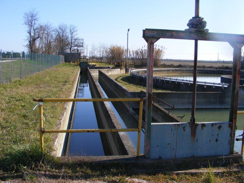 RSI sistema di approvvigionamento idrico di sito