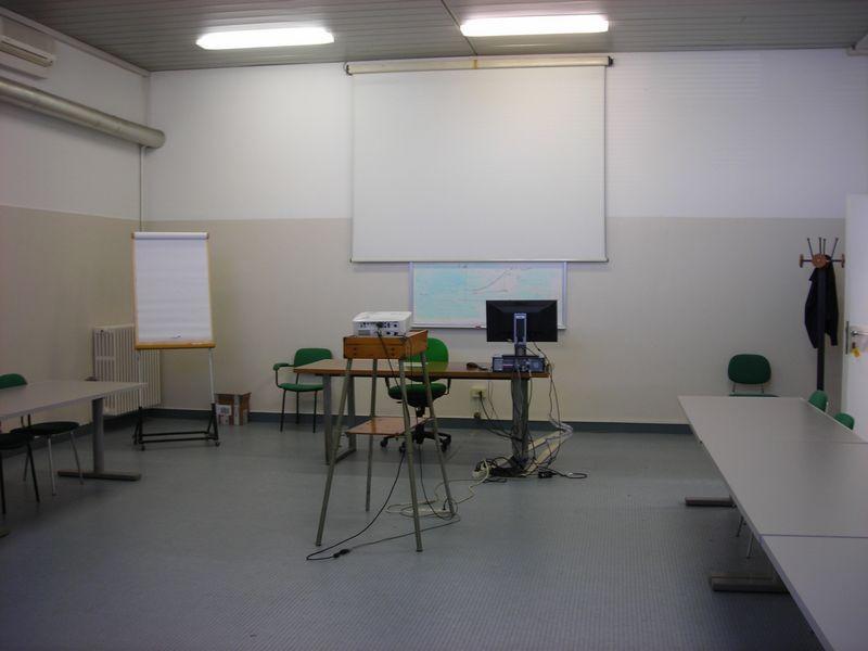 Centro Formazione