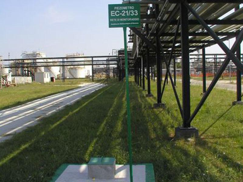 Piattaforma Ambientale